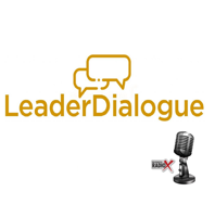 Leader Dialogue podcast