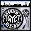 Shakiem's NYC Hip-Hop artwork