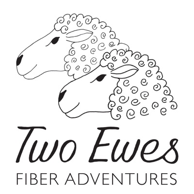 Two Ewes Fiber Adventures:Kelly and Marsha