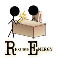 Resume Energy podcast