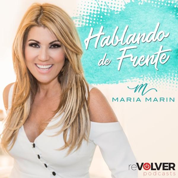 Hablando de Frente Maria Marin