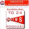Podcast24 - Notiziario Vco artwork