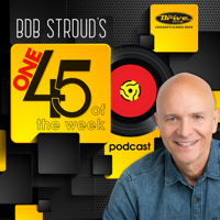 Bob Stroud's One 45 of the Week podcast
