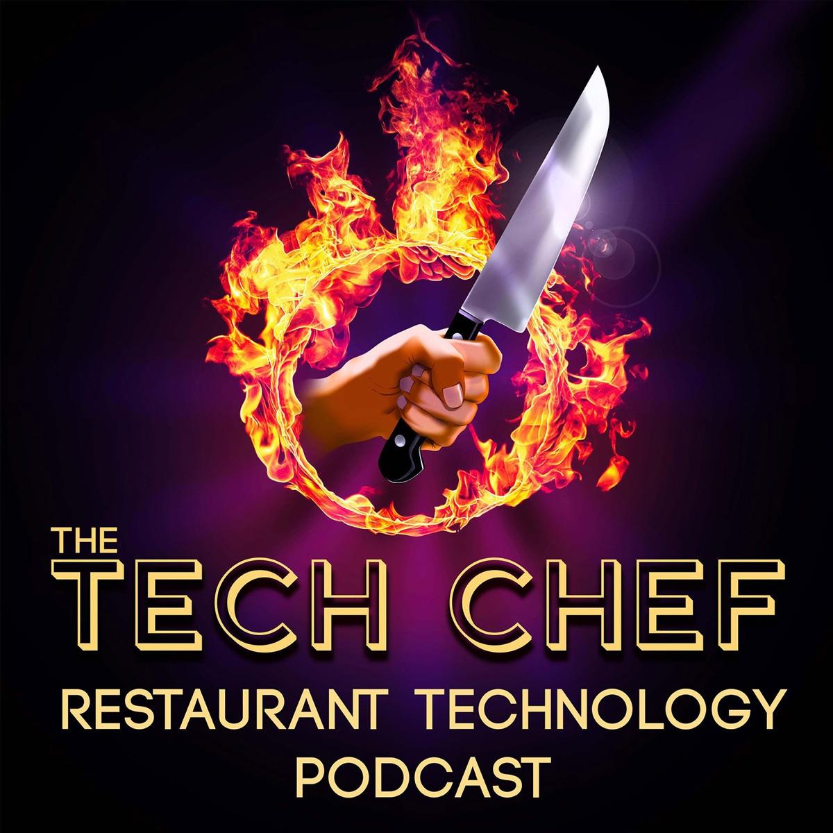The Tech Chef