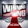 Winning is Not Everything artwork