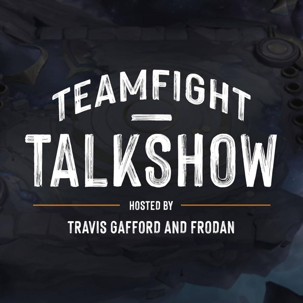 Teamfight Talkshow