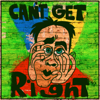 Can't Get Right with Kurt Metzger podcast