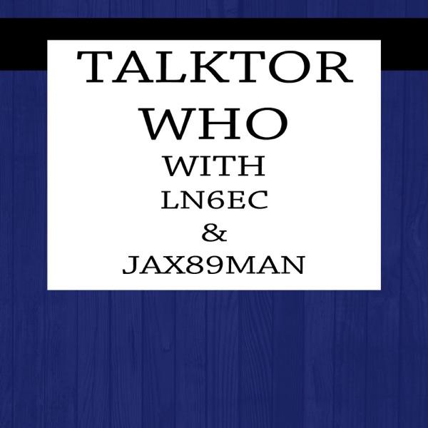 Talktor Who