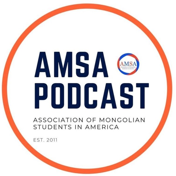 AMSA Podcast