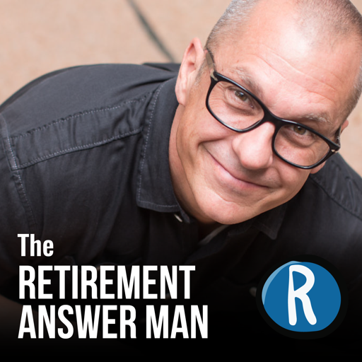 Cover image of Retirement Answer Man