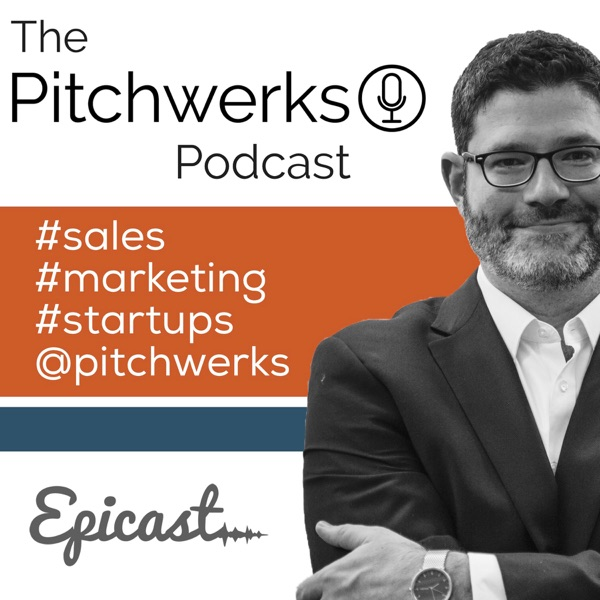 The Pitchwerks Podcast
