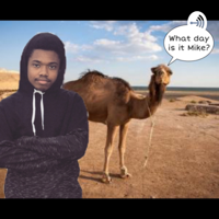 What Day Is It Mike? podcast