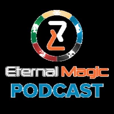 Eternal Magic Podcast:Romario Neto