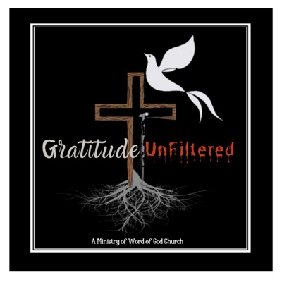 Gratitude:UnFiltered w/ Joshua T Berglan