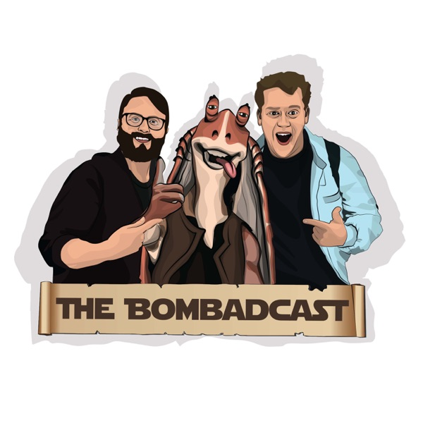 The Bombadcast