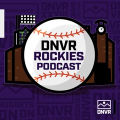 DNVR Colorado Rockies Podcast