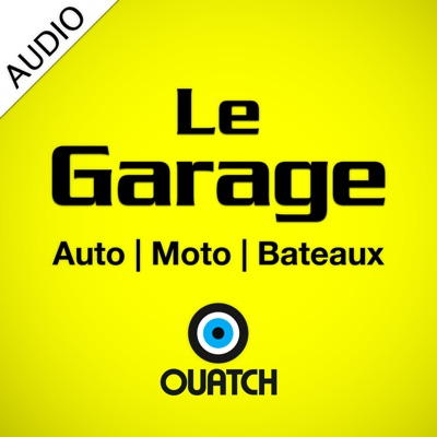 Le Garage (AUDIO):OUATCH