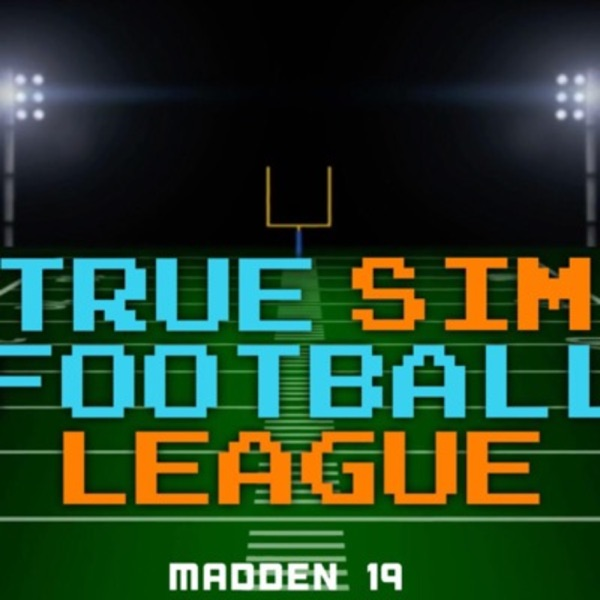 True Sim Football League