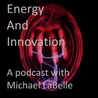 Energy and Innovation podcast
