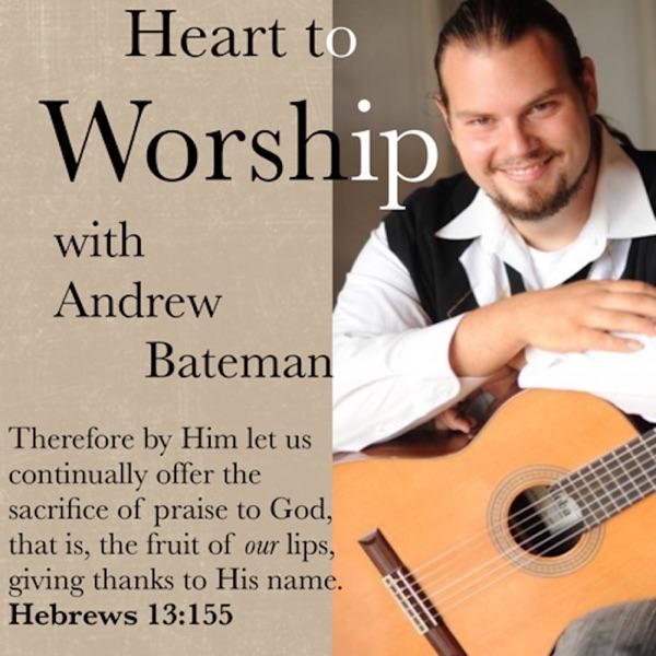 Heart To Worship