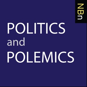 New Books in Politics and Polemics