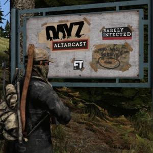 DayZ Altarcast
