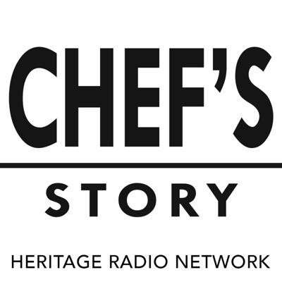 Chef's Story:Heritage Radio Network
