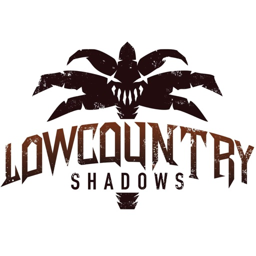 Cover image of Lowcountry Shadows