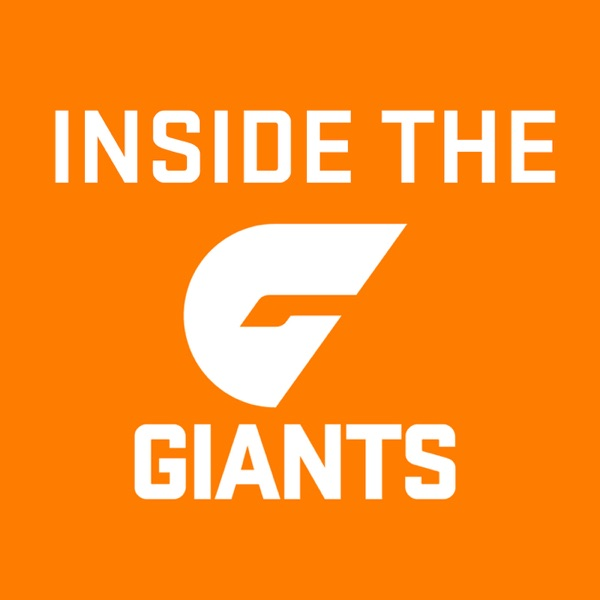 GIANTS Podcasts