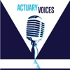 Actuary Voices artwork