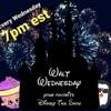 Walt Wednesday artwork