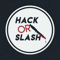Hack or Slash - A Horror Movie Review Podcast podcast