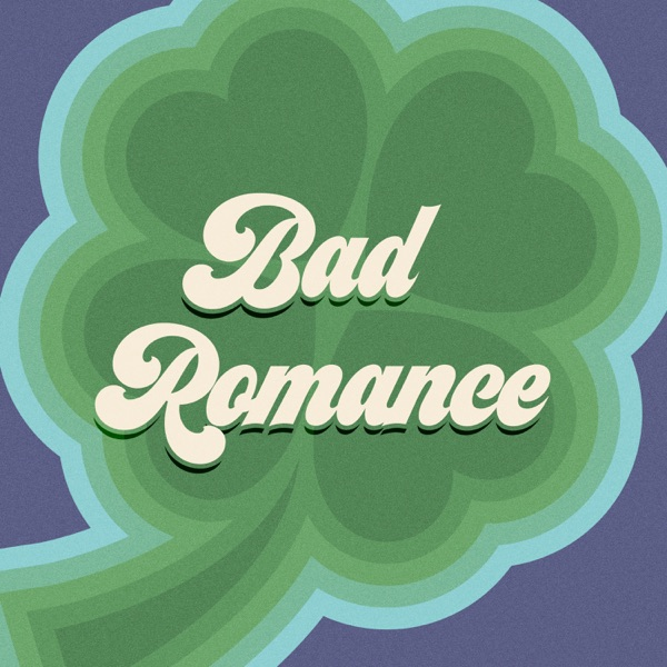 Bad Romance banner backdrop