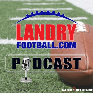 Landry Football – Radio Influence