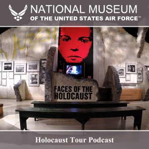 Holocaust Audio Tour