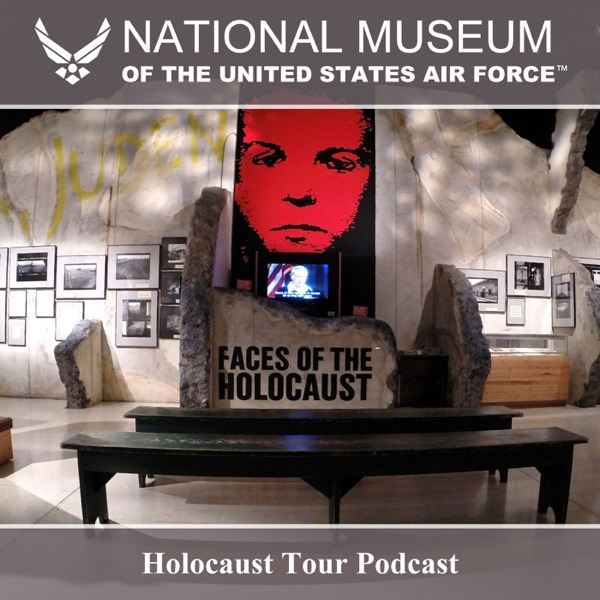 Holocaust Audio Tour