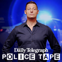 Police Tape podcast