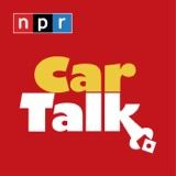 Image of Car Talk podcast