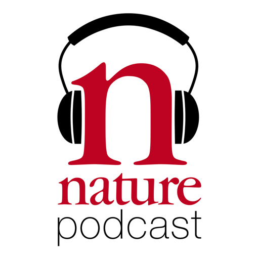 Cover image of Nature Podcast