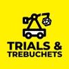 Trials & Trebuchets artwork
