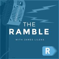 James Lileks' The Ramble podcast