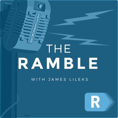 James Lileks' The Ramble:The Ricochet Audio Network
