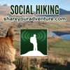 Social Hiking – Share Your Adventure