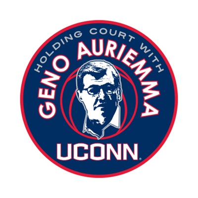 Holding Court with Geno Auriemma