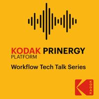 Prinergy Tech Talk Series podcast