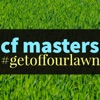 Get Off Our Lawn - CF Masters artwork
