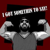 I Got Somethin To Say! podcast