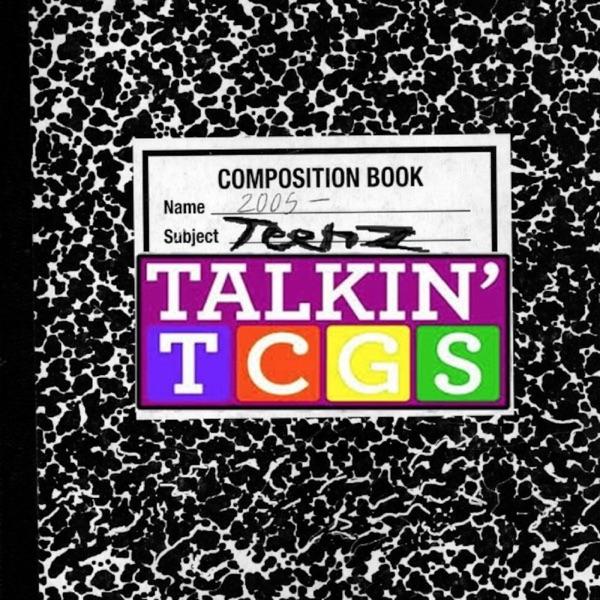 Teenz Talkin' TCGS