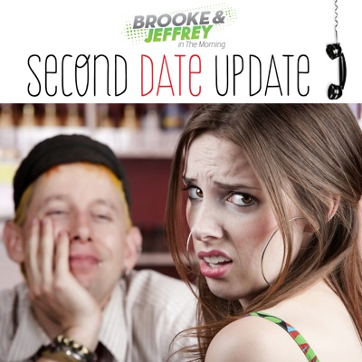 Brooke and Jeffrey: Second Date Update:MOViN 92.5 | Hubbard Radio