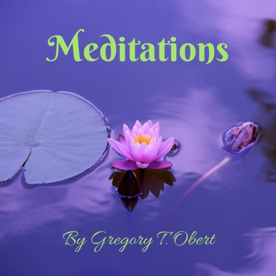 Meditations by Gregory T. Obert